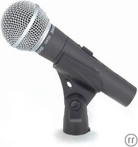 funkmikrofon ausleihen