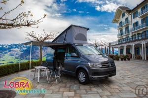 VW T6 California Ocean – Das ORIGINAL! TOP!